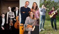 RITME EN PASSIE: Mosa Trio | Fresh Music Ensemble | Rick Kostelijk & Jeroen Schippers