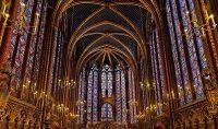 Chapelle Royale, Parijs