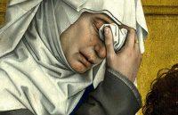 Tranen - Rogier van der Weyden