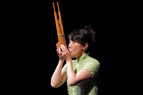 Naomi Sato op shō