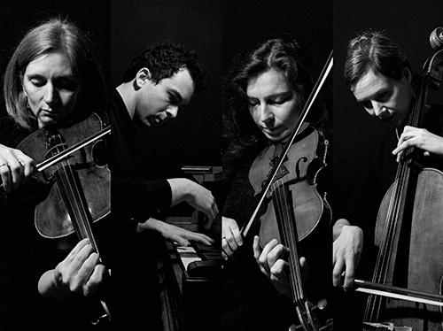 Prinsengracht Quartet