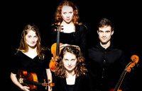 Belinfante Quartet - foto Foppe Schut