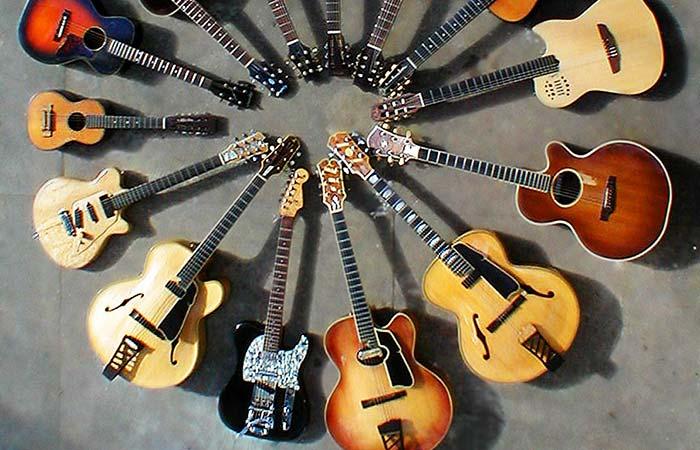 gitaardag