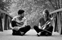 Duo Oltheten-Gomide - foto Anne Meyer
