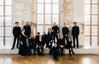 Ensemble Agamemnon - foto: Bartosch Salmanski