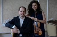 Meri Khojayan & Robert Poortinga