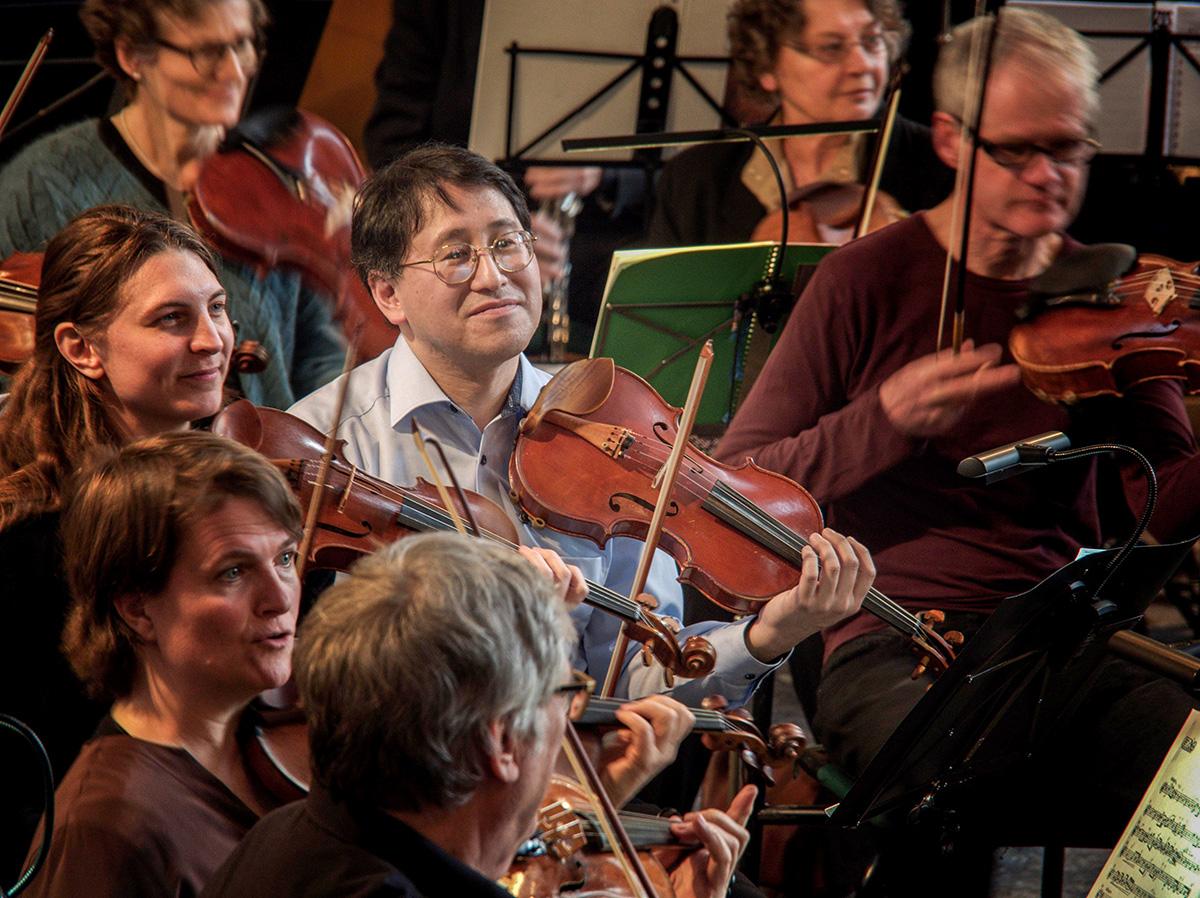 Orkest Barock Sommer