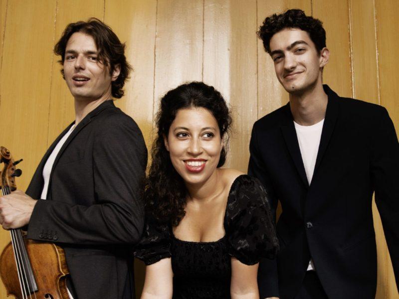 Waarts-Kovalev-Van-Poucke Trio (Foto: Sarah Wijzenbeek)
