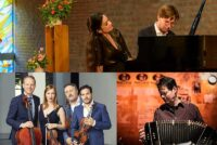 Vrienden KlassiekeMuziek Almere – MUZIEKDAG en jubileumconcert