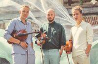 3VIOLAS – 'Van klassiek tot pop' - GEANNULEERD