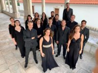 Officium Ensemble (foto: Leiria)