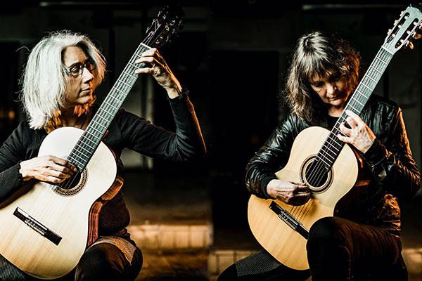 Anido Guitar Duo (foto Erik Franssen)