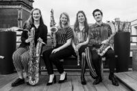 Ardemus Quartet - And They Danced