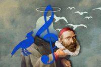 Camerata Trajectina - 'Sweelinck, 400 jaar!'