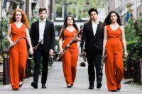 Dianto Reed Quintet - 'Surprise'