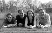 Maarten Koningsberger & The Atlantic Trio - 'Nacht und Träume'