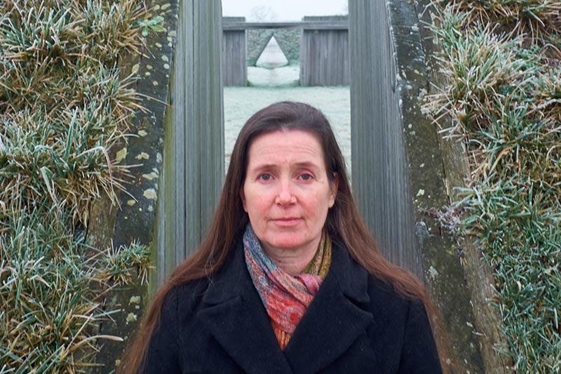 Miranda Driessen - foto: Peter Teunissen