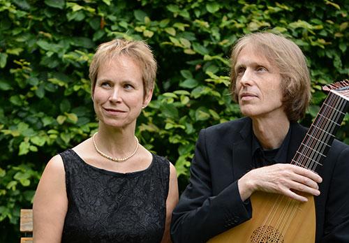 Paulien van der Werff & Gert de Vries