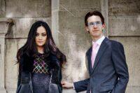 Duo Scholtes & Janssens - 'La belle excentrique'