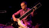 INDIAAS KLASSIEK: Siddharth Kishna & Ted de Jong