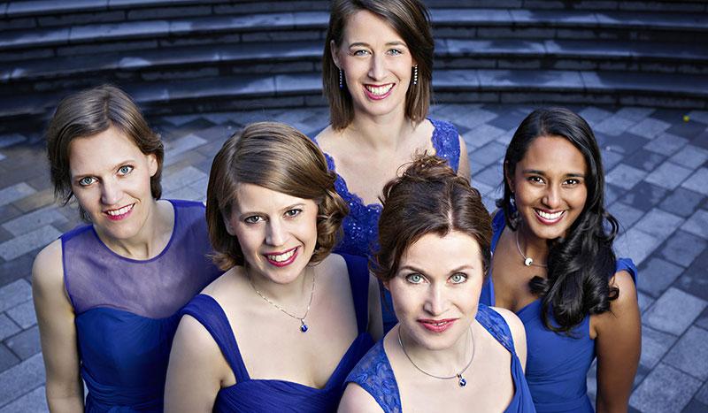 Wishful Singing - foto: Merlijn Doomernik