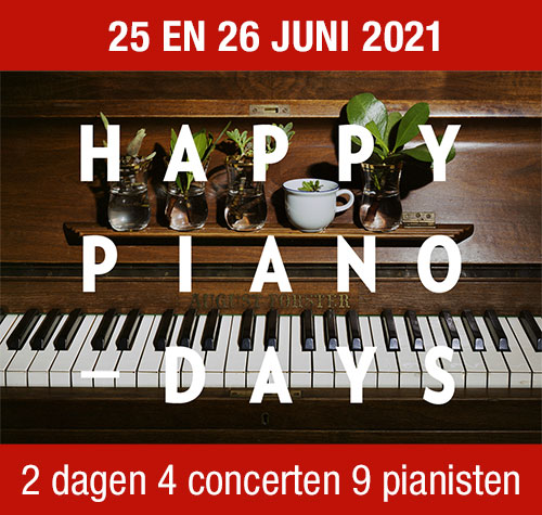 Piano Days 2021