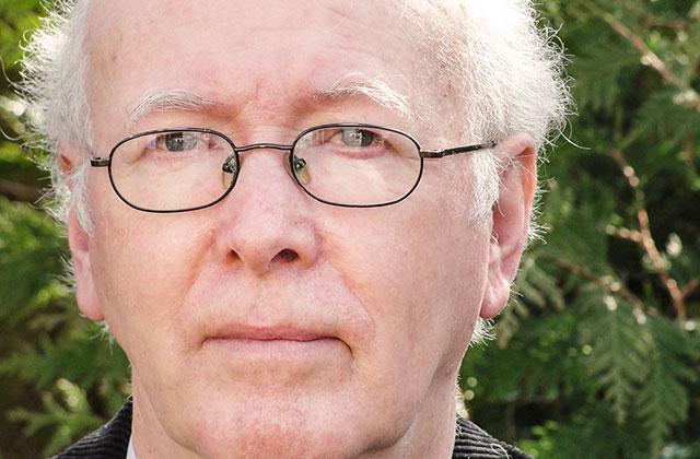 Dick Klomp, organist