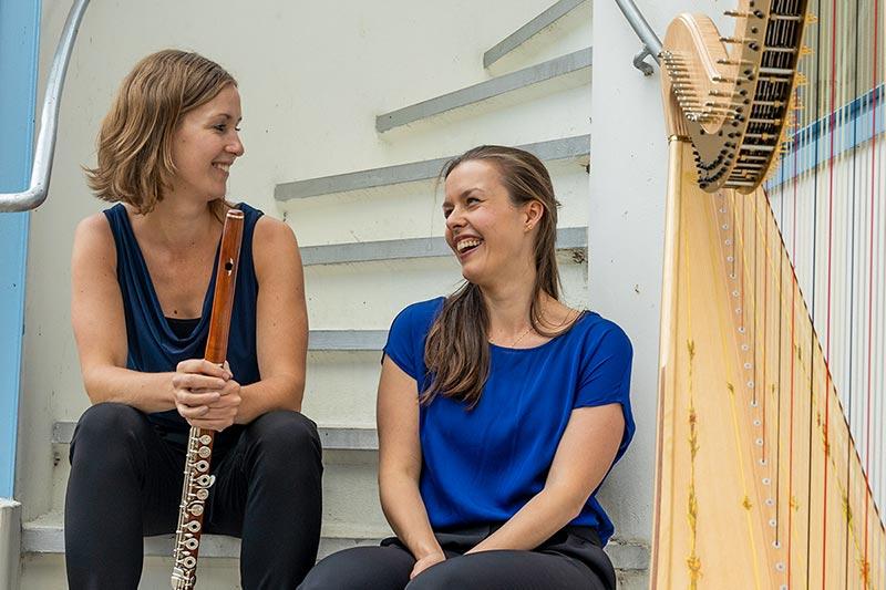 Duo Pamoja (foto: Sietse van der Wal)