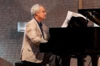Ernst Paul Fuchs - Pianorecital