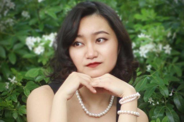 Satomi Chihara - foto (Sandra Herrero)