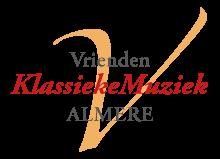 logo Vrienden KlassiekeMuziek Almere