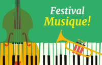 Festival Musique! 2020