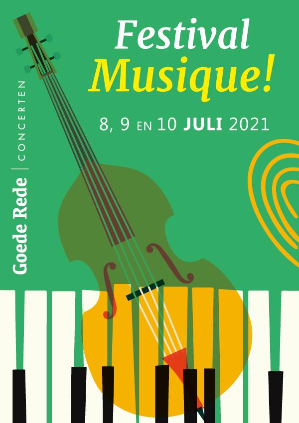 Festival Musique! 2021