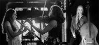 Pedano zusjes & Sasha Witteveen - 'Van Bach tot Piazzolla'