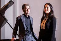 Openbare Masterclass Duo Scholtes & Janssens