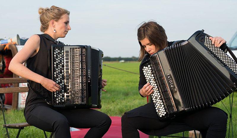 Toeac accordeon duo