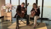 Z.o.o guitar duo - Jubileumconcert